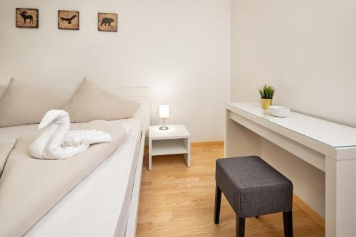 Apartment Mozart Top 2 by Alpen Apartments - Zell am See