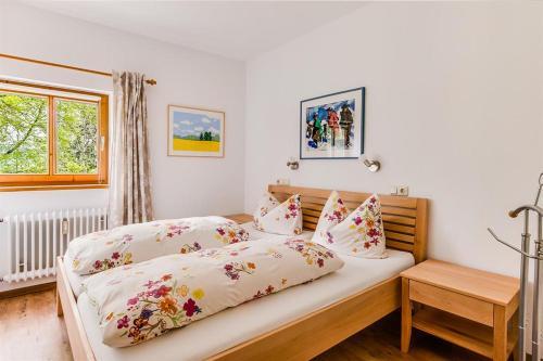 Haus Bürgle - Apartment - Oberjoch-Hindelang
