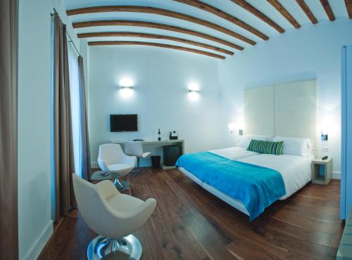 Double or Twin Room Hotel Calle Mayor 20