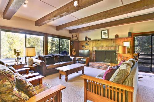 Alpine Meadows Mineral Spring Haven - Hotel - Alpine Meadows
