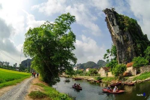 Nam Khanh Coffee & Homestay, Ninh Bình
