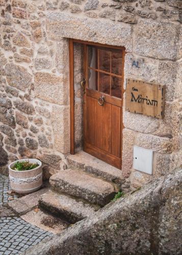 Casa Miriam Belmonte