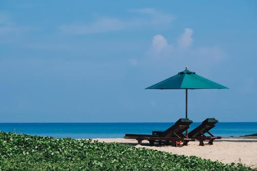 Wanakarn Beach Resort & Spa วนาคาร บีช รีสอร์ท & สปา