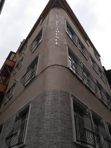 Istanbul mirsaapart rooms