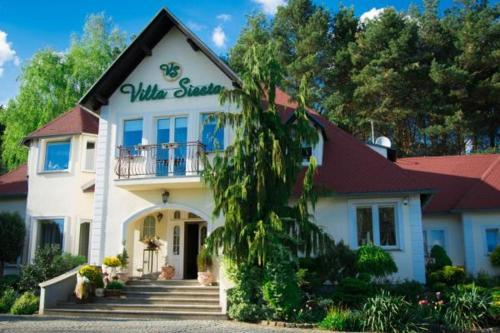 . Villa Siesta