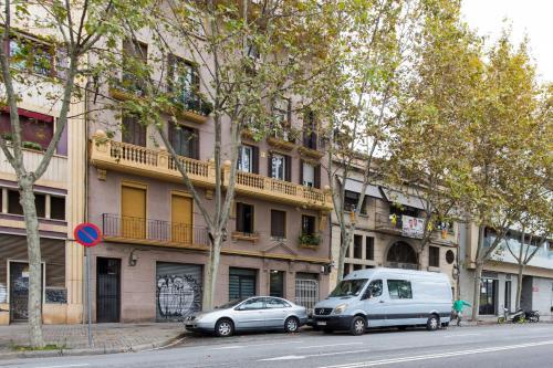 Key Sagrada Familia - Carrer Del Clot photo 23