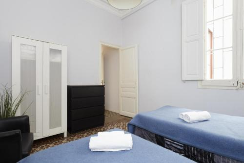 KeyBarcelona Plaza Universidad Apartment - Gran Via photo 53