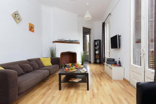 KeyBarcelona Plaza Universidad Apartment - Gran Via photo 55