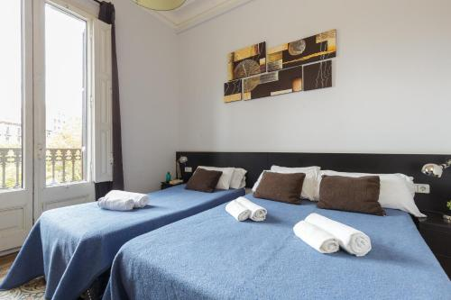 KeyBarcelona Plaza Universidad Apartment - Gran Via photo 58