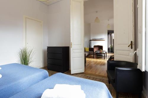 KeyBarcelona Plaza Universidad Apartment - Gran Via photo 64