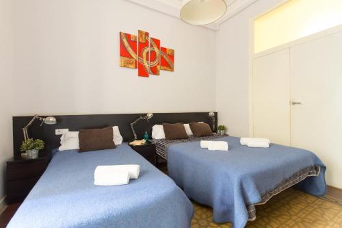 KeyBarcelona Plaza Universidad Apartment - Gran Via photo 67