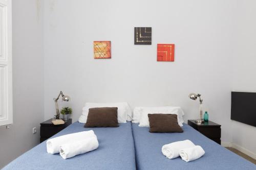 KeyBarcelona Plaza Universidad Apartment - Gran Via photo 69