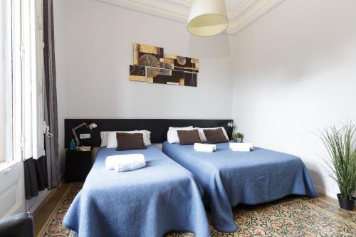 KeyBarcelona Plaza Universidad Apartment - Gran Via photo 77