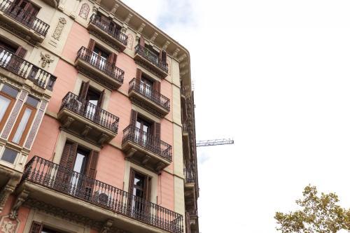 KeyBarcelona Plaza Universidad Apartment - Gran Via photo 81