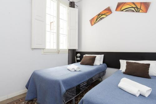 KeyBarcelona Plaza Universidad Apartment - Gran Via photo 84