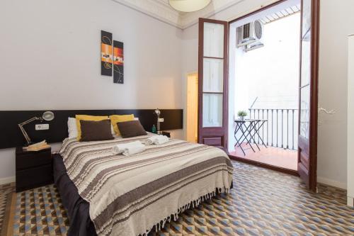 KeyBarcelona Plaza Universidad Apartment - Gran Via photo 88