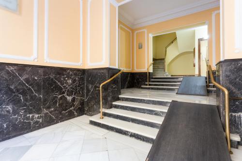 VINTAGE - Plaza Universidad (5Bedrooms/2Bathrooms) photo 69