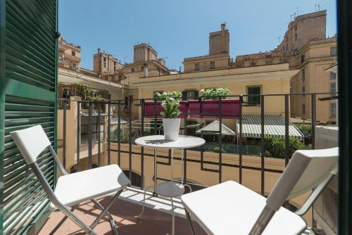 Apartment Re di Roma Albalonga