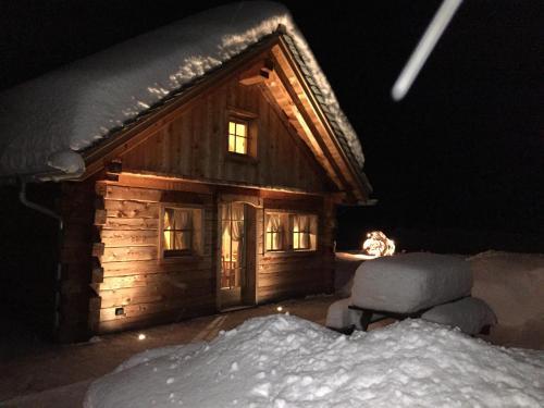 Alpine Chalet - Santa Caterina