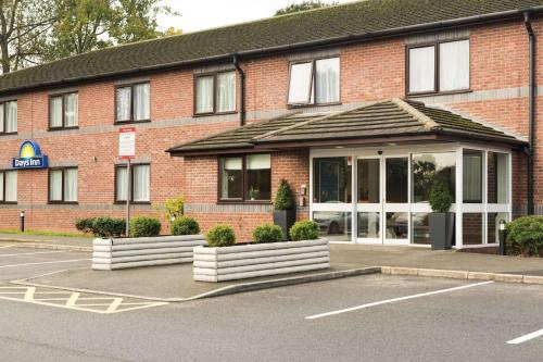Days Inn Corley - Nec (M6)