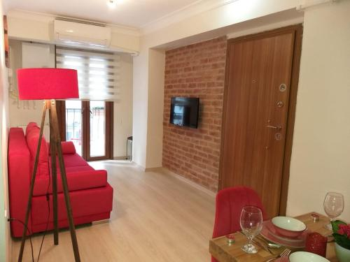 Istanbul Pera Colour House discount