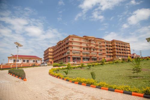 . Hotel Triangle Mbarara