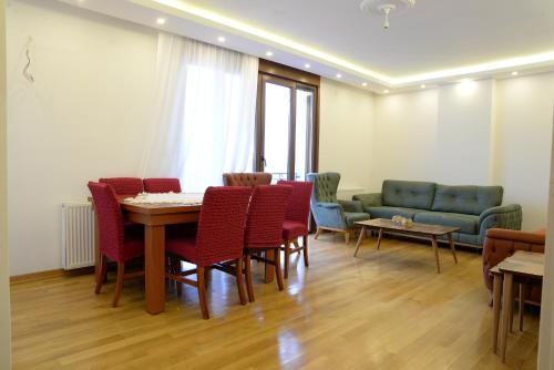 Istanbul Yesim Apartment online rezervasyon