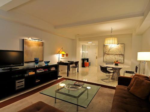 Hotel Apartment Manhattan Residence.5