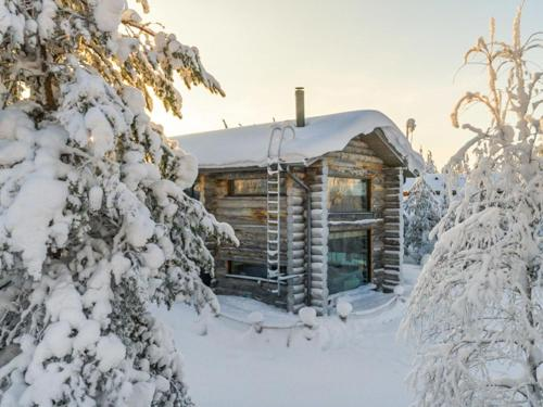 Holiday Home Villa vuosselin taiga - Ruka