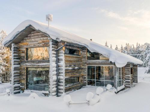 Holiday Home Villa vuosselin taiga