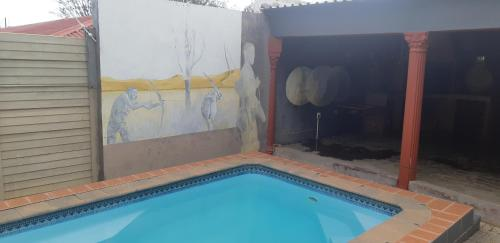 African Sky Guesthouse