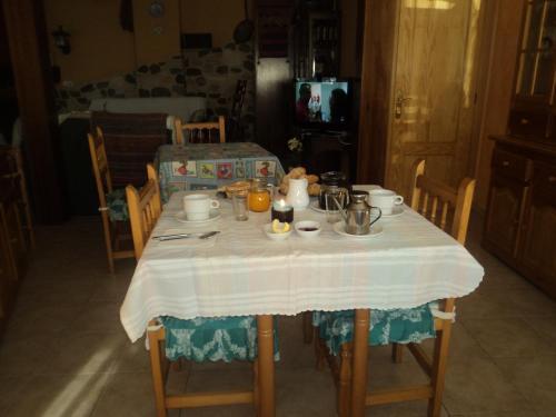 Casa Rural Abuela Maxi Zimmerfotos