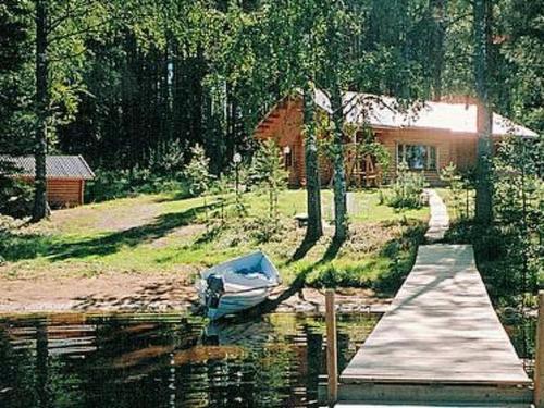 Holiday Home Satumaa