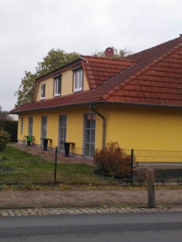 . Gästehaus Allergrund