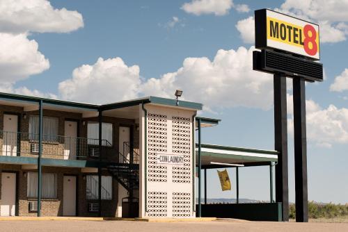 Motel 8 Laramie - Accommodation