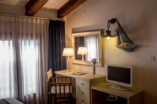 Habitación Doble Superior Hotel Abaco Altea 24
