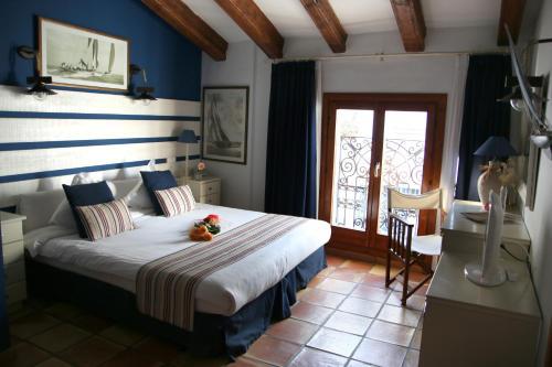 Habitación Doble Superior Hotel Abaco Altea 21