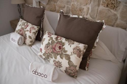 Habitación Doble Deluxe con balcón Hotel Abaco Altea 27