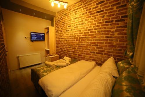 Istanbul volga suites odalar