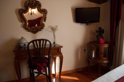 Habitación Doble Hotel Abaco Altea 1