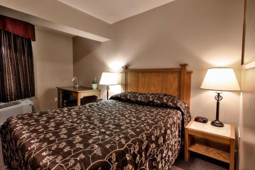 Hotel Motel Le Chateauguay, Quebec City (QC) ab 57 € - agoda.com