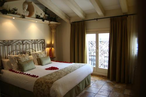 Habitación Doble Superior Hotel Abaco Altea 1