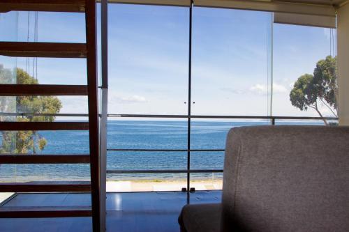 . Hotel Onkel Inn Torres de Copacabana