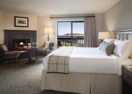 . Bodega Bay Lodge