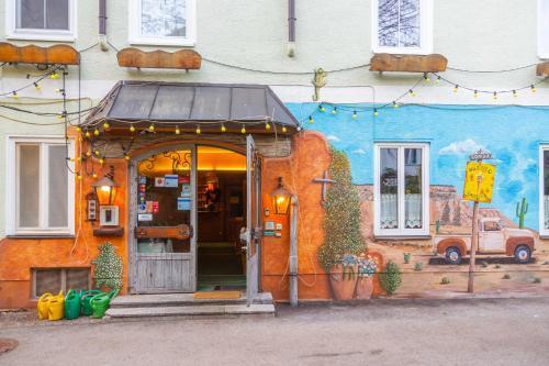Hotel-Garni & Hostel Sandwirt - Katrin - Bad Ischl