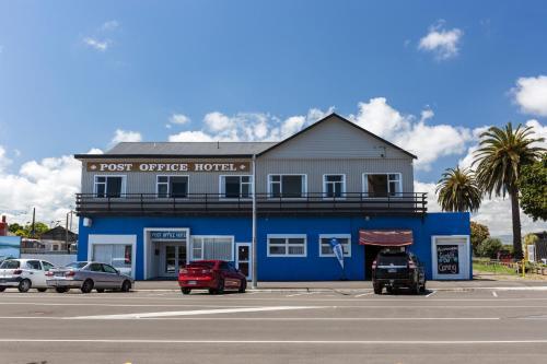Post Office Hotel - Foxton