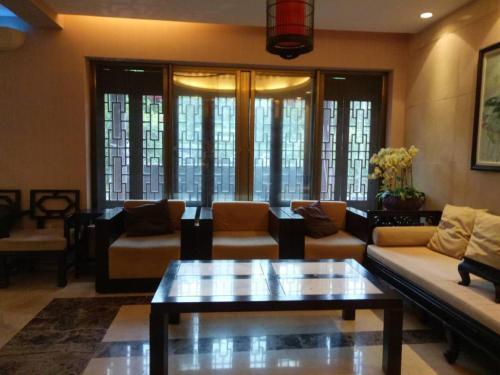 Qiao Garden Vacation Hotel