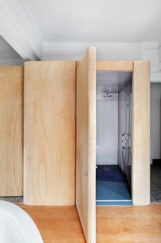 Suite Box Art Hotel - La Torre 3
