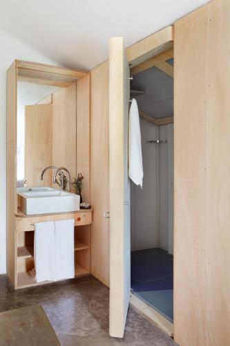 Habitación Doble Superior pequeña Box Art Hotel - La Torre 2