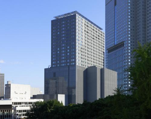 The Capitol Hotel Tokyu impression